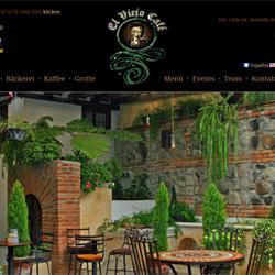 WPITCOM El Viejo Cafe